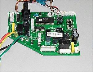 Placa principal da evaporadora KOS 18QCG1  0200321056