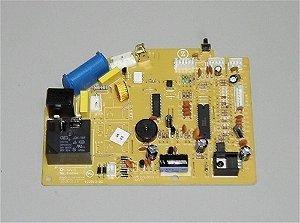 Placa eletronica principal da evaporadora komeco MXS 12FCEG1  0200322313