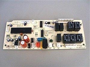 Placa eletronica principal cassete komeco quente/fria  0200320094