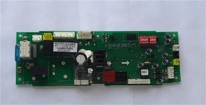 Placa eletronica pisoteto e cassete komeco 0200323620