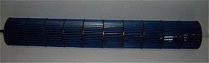 Ventilador axial kos 07/09 94mm x 540mm  kos 07/09 94mm x 540mm 0200320475