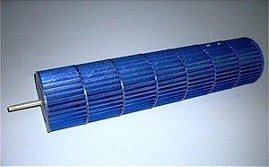 Turbina da evaporadora direita komeco 46mm X 11mm