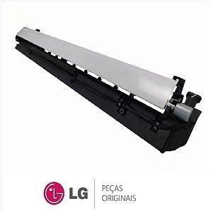 Direcionador de ar com motor e calha split LG 7/9000btu/s AEB73165514