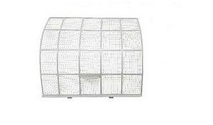 Filtro do ar condicionado split  LG  9000btu/s - MDJ62744412