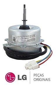 Motor da condensadora inverter LG 12000BTU/S - EAU41577624