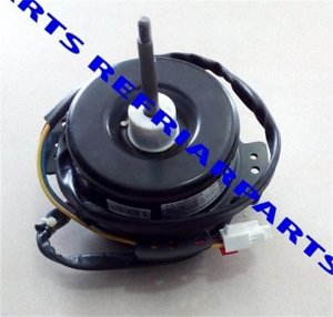 Motor ventilador da condensadora   LG y5s613b254gl   EAU61005603