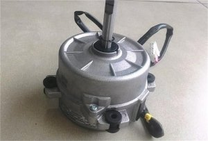 Motor ventilador condensadora LG EAU60905414