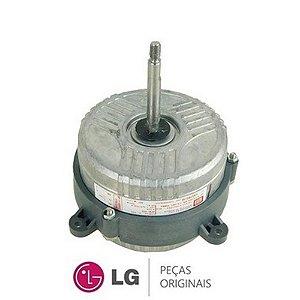 Motor ventilador da condensadora LG EAU63503401/ EAU41577623