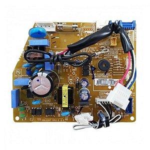 Placa principal evaporadora inverter LG EBR73980402