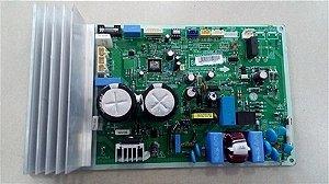 Placa eletronica da condensadora inverter 18.000 btus - Placa de comando da condensadora USUW182CSZ2
