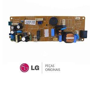 Placa eletrônica principal para ar condicionado LG  6871A10008Y