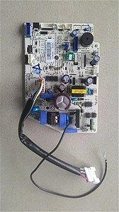 Placa eletronica principal evaporadora LG EBR85993106