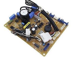 Placa eletronica  principal da evparadora LG EBR73980409