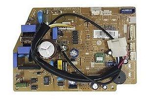 Placa eletronica principal evaporadora LG EBR85993105