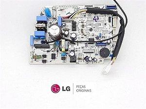 Placa eletronica de comandol lg inverter EBR85607316 / EBR88543213
