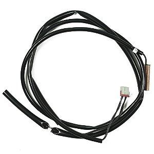 Sensor termistor duplo da condensadora LG EBG61108909