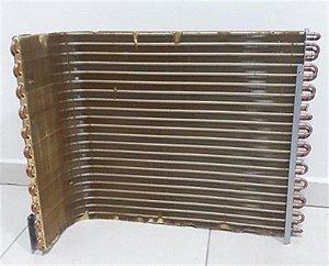 Serpentina da condensadora LG 9000/12000 ACG73444942