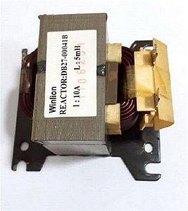 Bobina de indução da Condensadora Samsung DB27-00041B