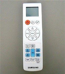 Controle remoto split 9 a 24.000 btus max plus DB93-09410A