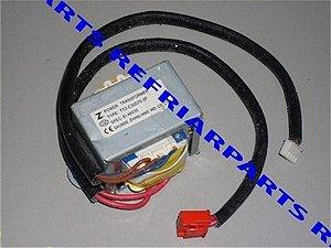 Transformador da placa eletronica duas saidas  830208240