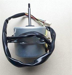 Motor ventilador YKT-32-6-3L da condensadora 9/18.000 btus  11002012009060