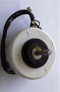 Motor ventilador da evaporadora Elgin 9btu/s e 12btu/s 146090417801