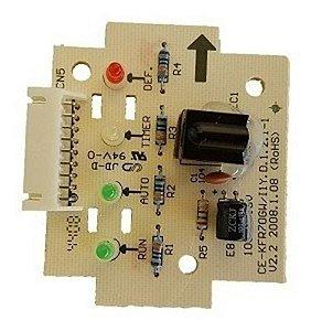 Placa eletronica do display frio e quente frio 2013330A0003