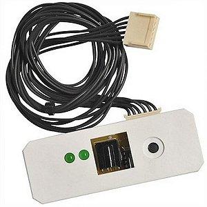 Placa eletrônica display ar condicionado modernitá 35401795