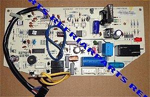 Placa eletronica de comando principal 7000 201332190257
