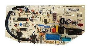 Placa eletronica da evaporadora 7000 42RWCA 201332390550