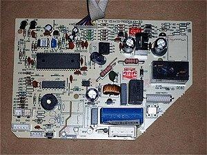 Placa eletronica quente fria 42RWQA009515LS 201332390625  novo maxiflex