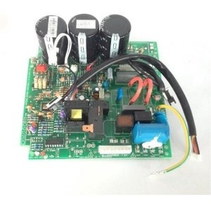 Placa eletronica da condensadora inverter 9.000 btus 830122048