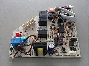 Placa eletrônica de comando evaporadora 22.000 Btus 201330790237