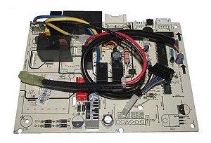 Placa eletronica principal 12000btus Q/F 201324A0330
