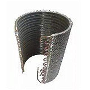 Serpentina da condensadora 18.000 btus 05301412  COBRE