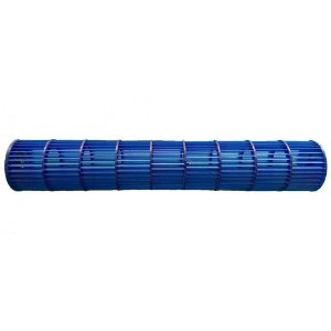 Turbina evaporadora midea 98mm x 640mm  830210001