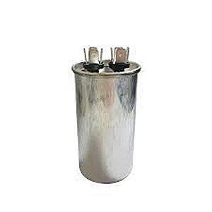 Capacitor permanente 35mfd 380v c/terminal D1983 - Capacitor 35mfd 380v c/terminal D1983