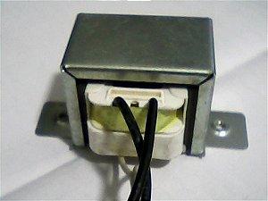 Transformador placa eletronica evaporadora york alps eco 111A10200401