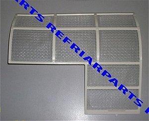 Filtro de ar direito evaporadora york 222G501090013