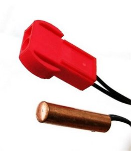 Sensor da serpentina Condensadora York ATLAS 12 A 24.000 BTUS 251G600000010