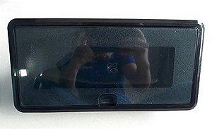 Cj compartimento filtro preto purificador de água Soft Star/Plus/Flat 41592