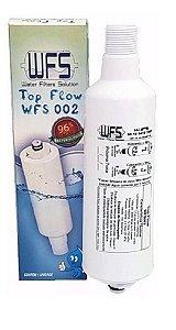Refil para bebedouro Colormaq WFS002 Top Flow - Refil para bebedouro Colormaq WFS002 Top Flow