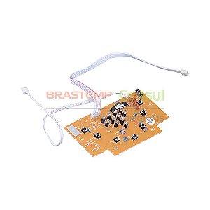 Placa receptora para climatizador consul  326067075