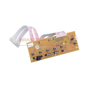 Placa interface para climatizador Consul W10704340