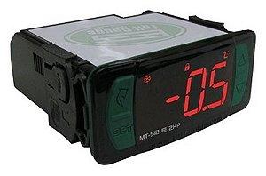 Controlador MT512E full gauge 2HP bivolt - Controlador MT512E bivolt