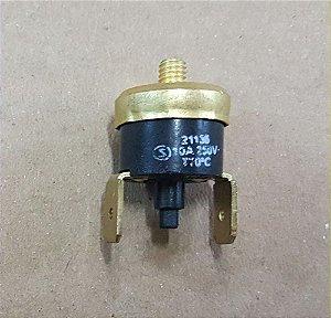 Termostato de segurança maquina de gelo everest T-40 21136