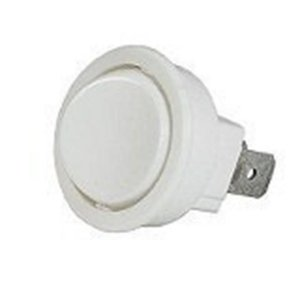 Interruptor dupla função branco para fogão Brastemp Consul 326009988