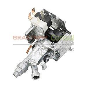 Valvula acionadora do forno embutir  W10810355