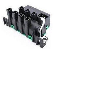Usina eletrônica 6 saídas bivolt para fogão W10362643