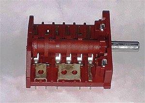 Seletor de funções forno eletrico tramontina/electrolux 93991010